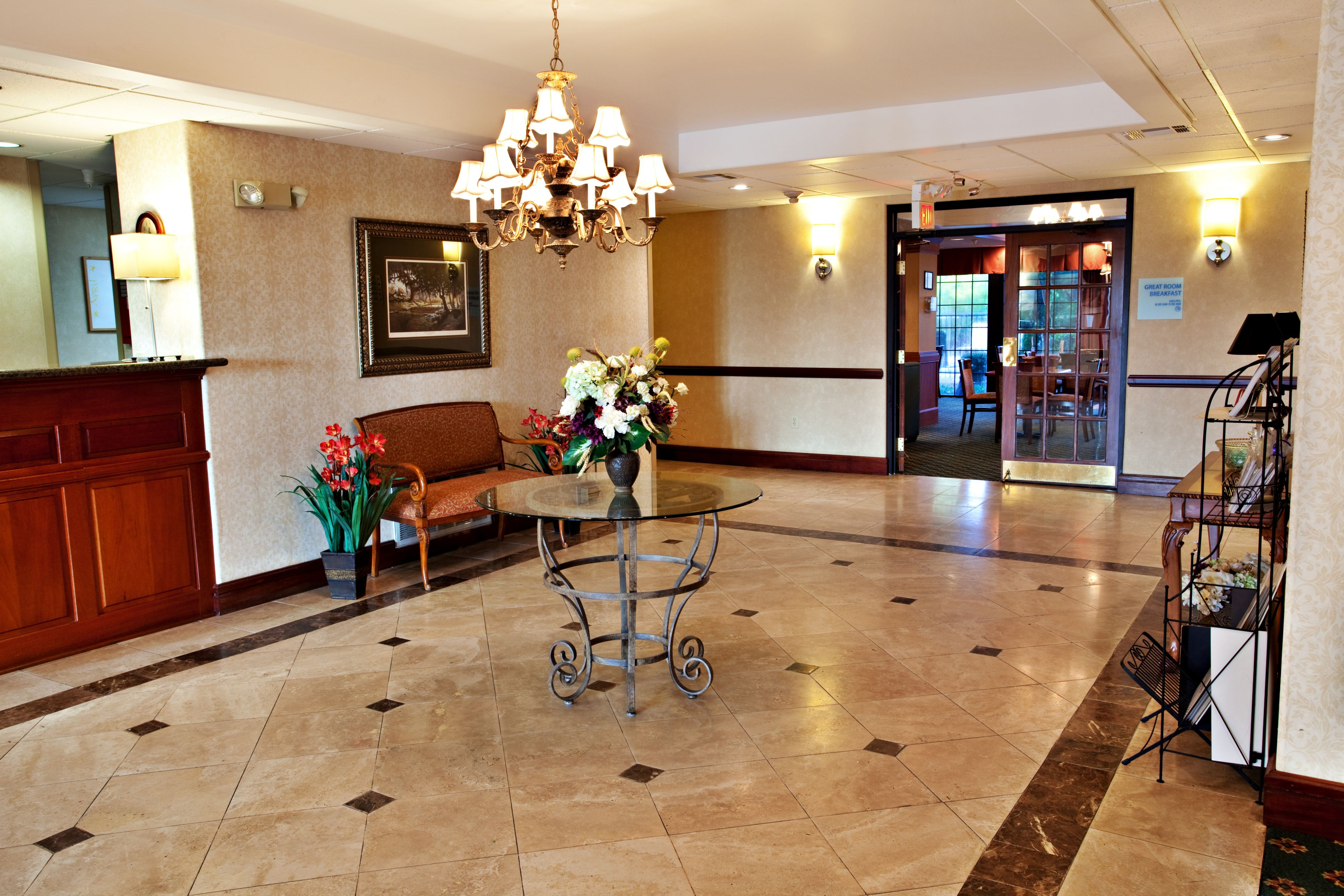 Holiday Inn Express Breaux Bridge/Henderson image 5