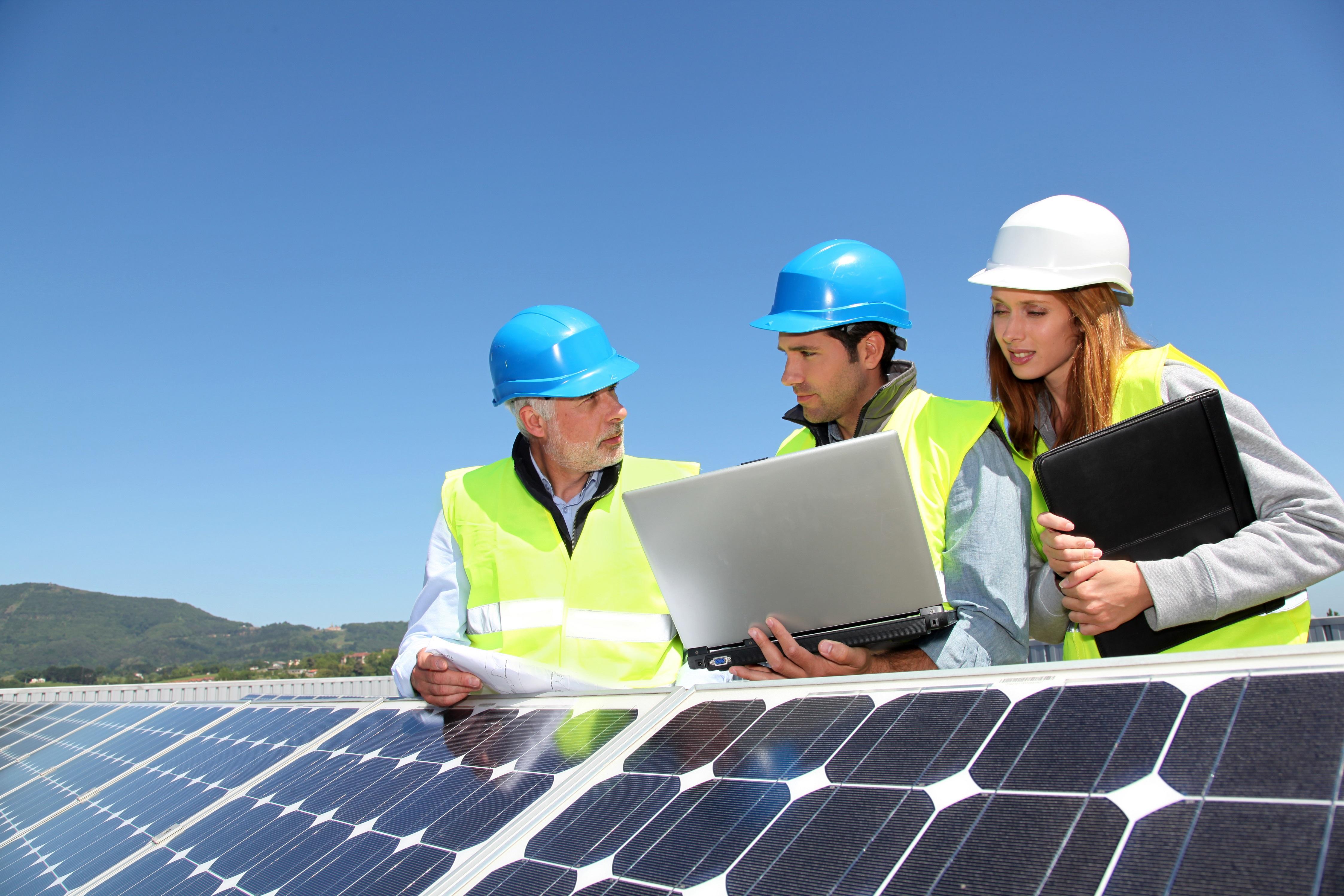 Energetic Solar Inc. image 5