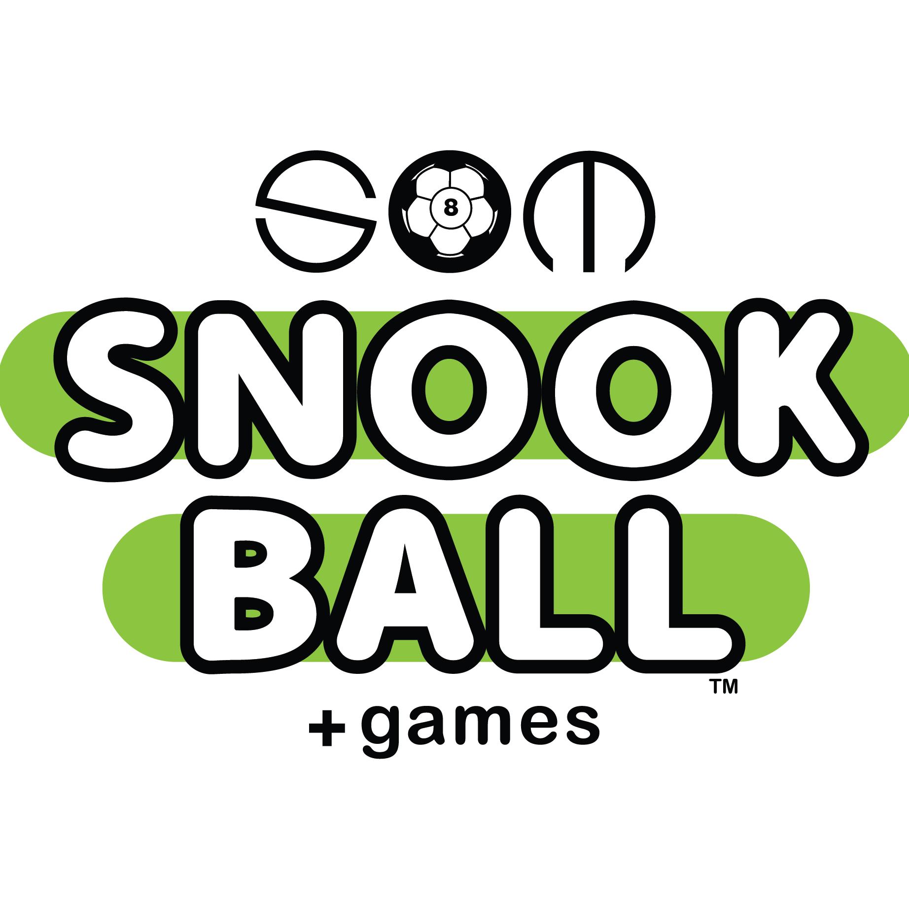 SOM Snookball + games