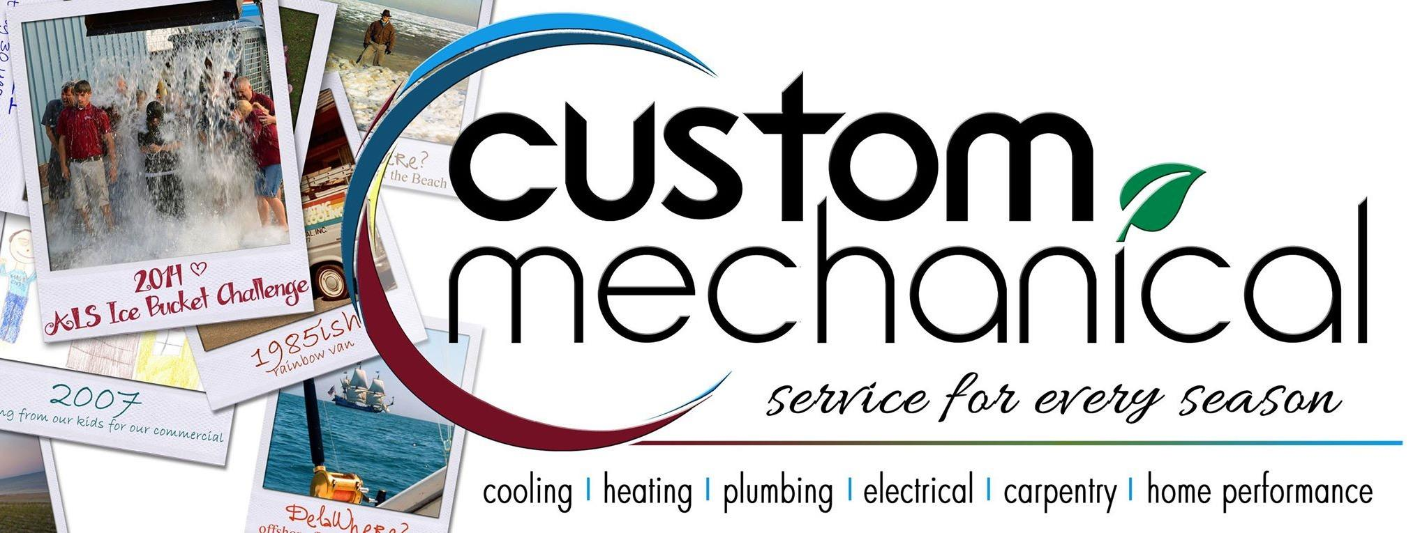 Custom Mechanical image 9
