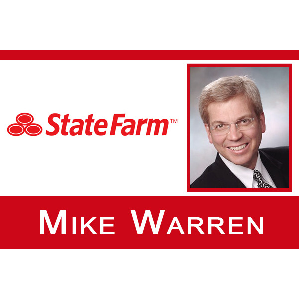 Mike Warren - State Farm Insurance Agent