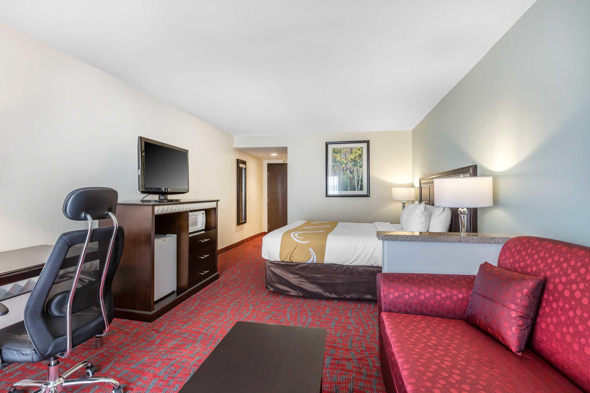 Quality Inn & Suites Irvine Spectrum image 37