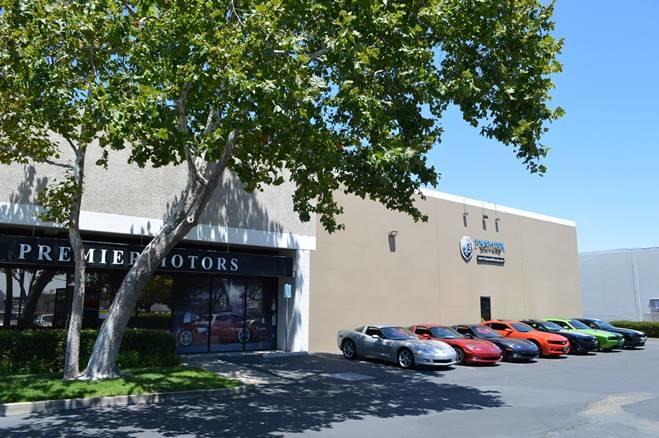 Premier Motors image 2