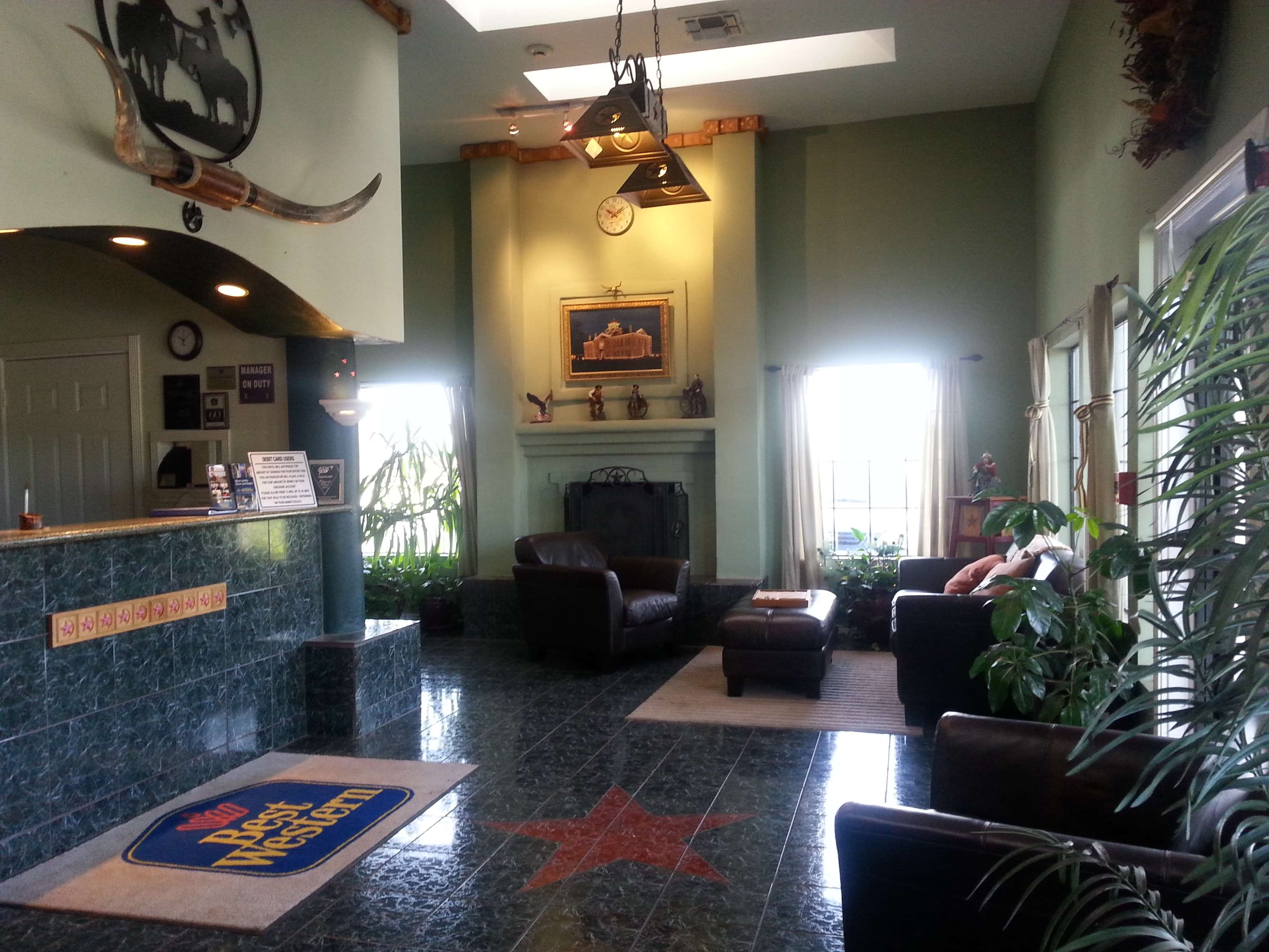 Best Western Johnson City Inn image 12