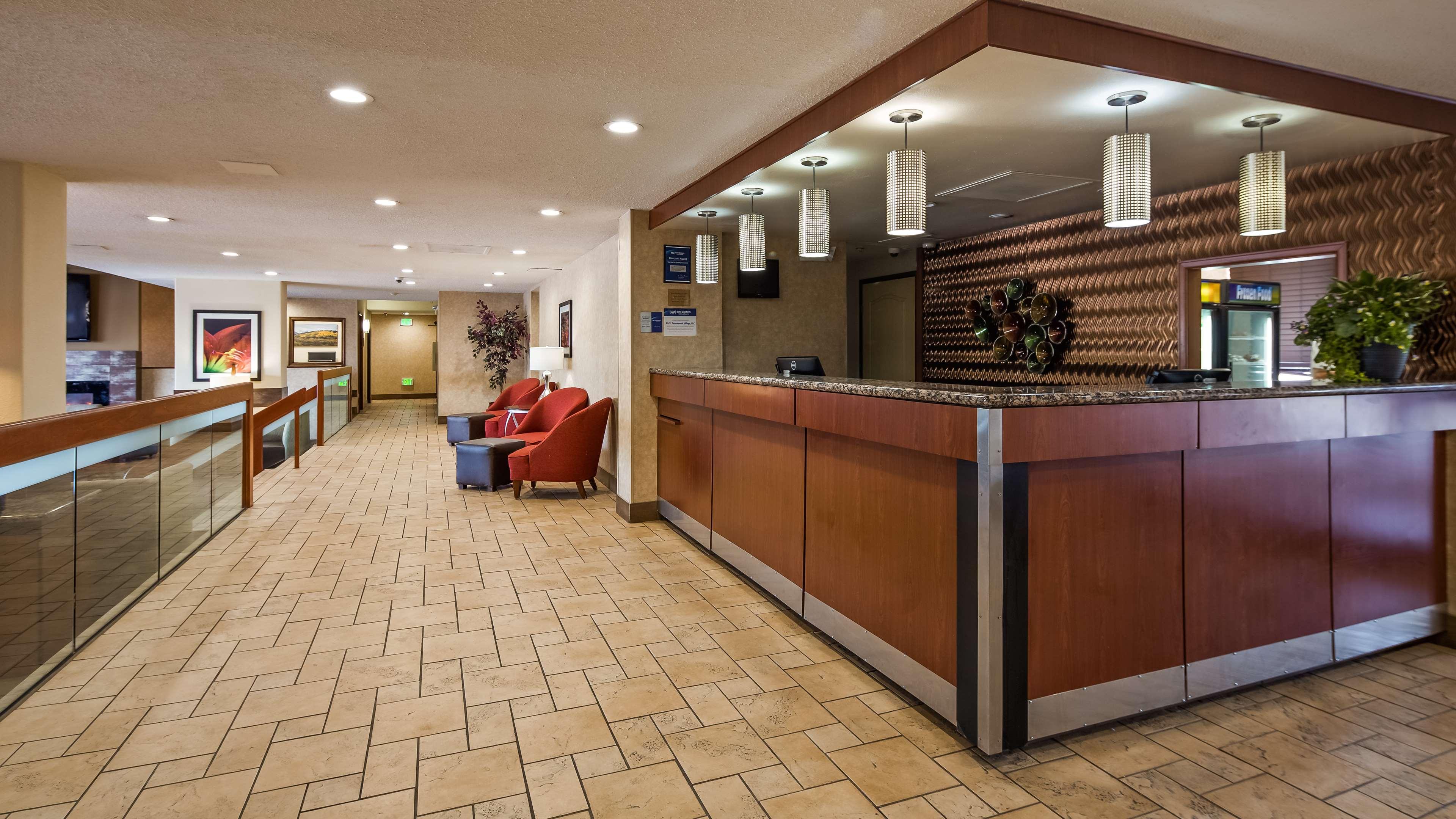 Best Western Plus Denver Tech Center Hotel image 7