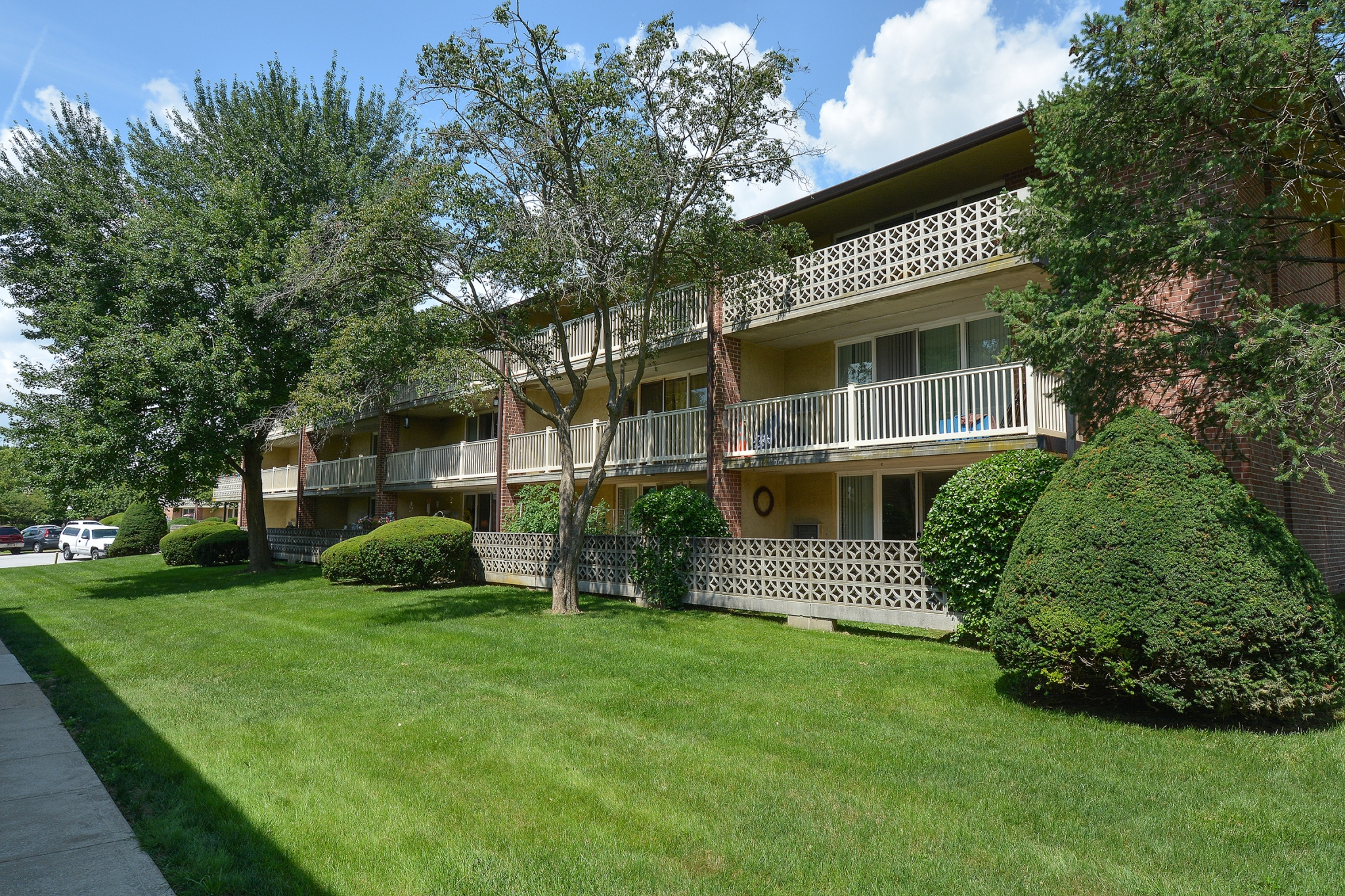 Apartments In Downingtown Pa