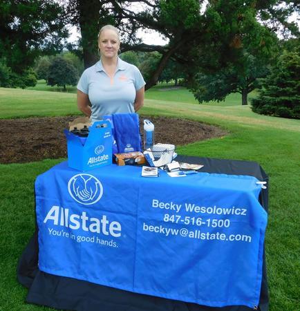 Rebecca Wesolowicz: Allstate Insurance image 8