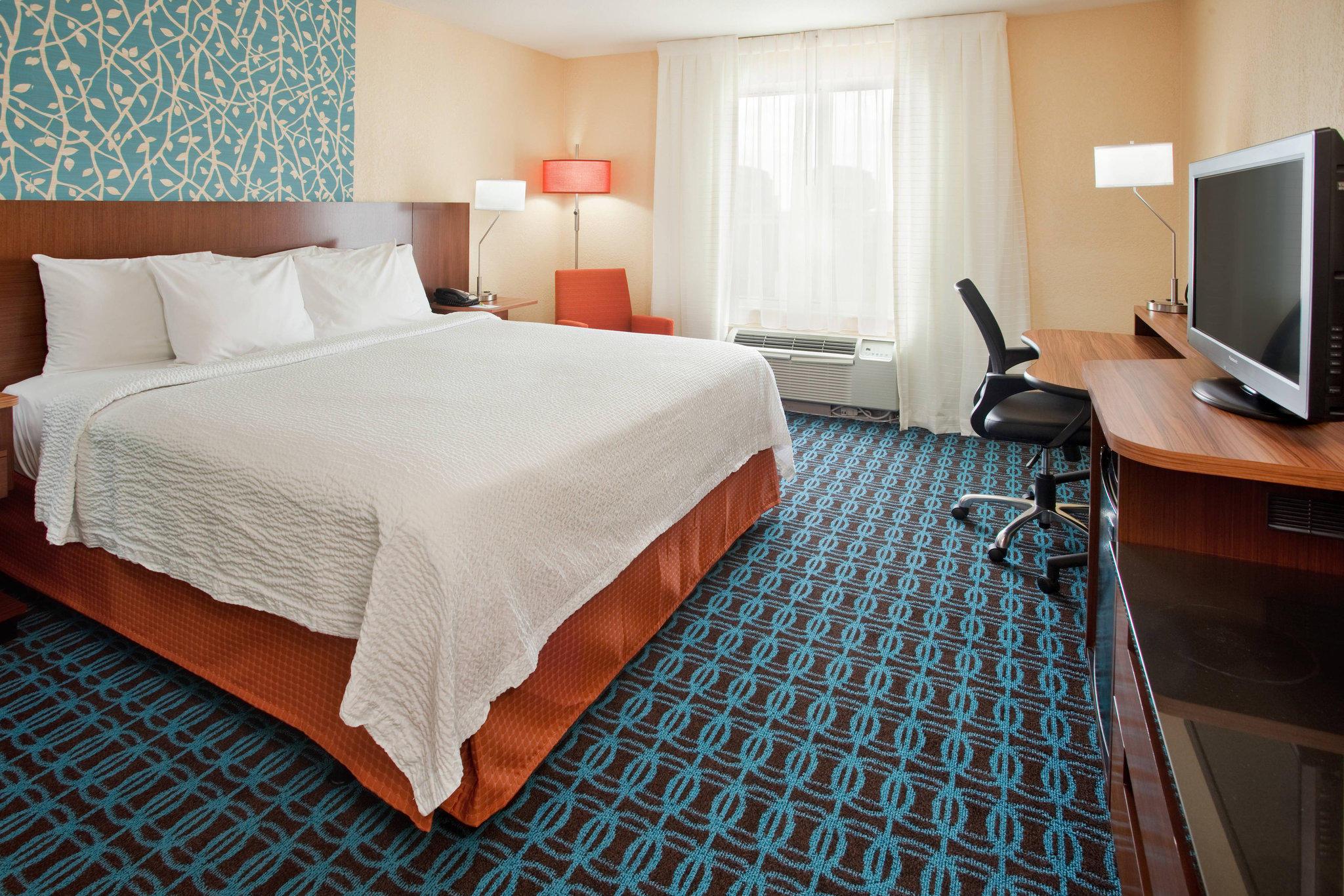 Fairfield Inn & Suites by Marriott San Antonio Downtown/Market Square