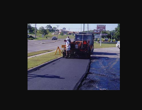 Approved Paving image 0