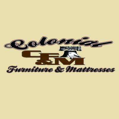 Colonial Furniture & Mattresses