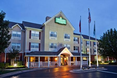 Country Inn & Suites by Radisson, Warner Robins, GA image 0