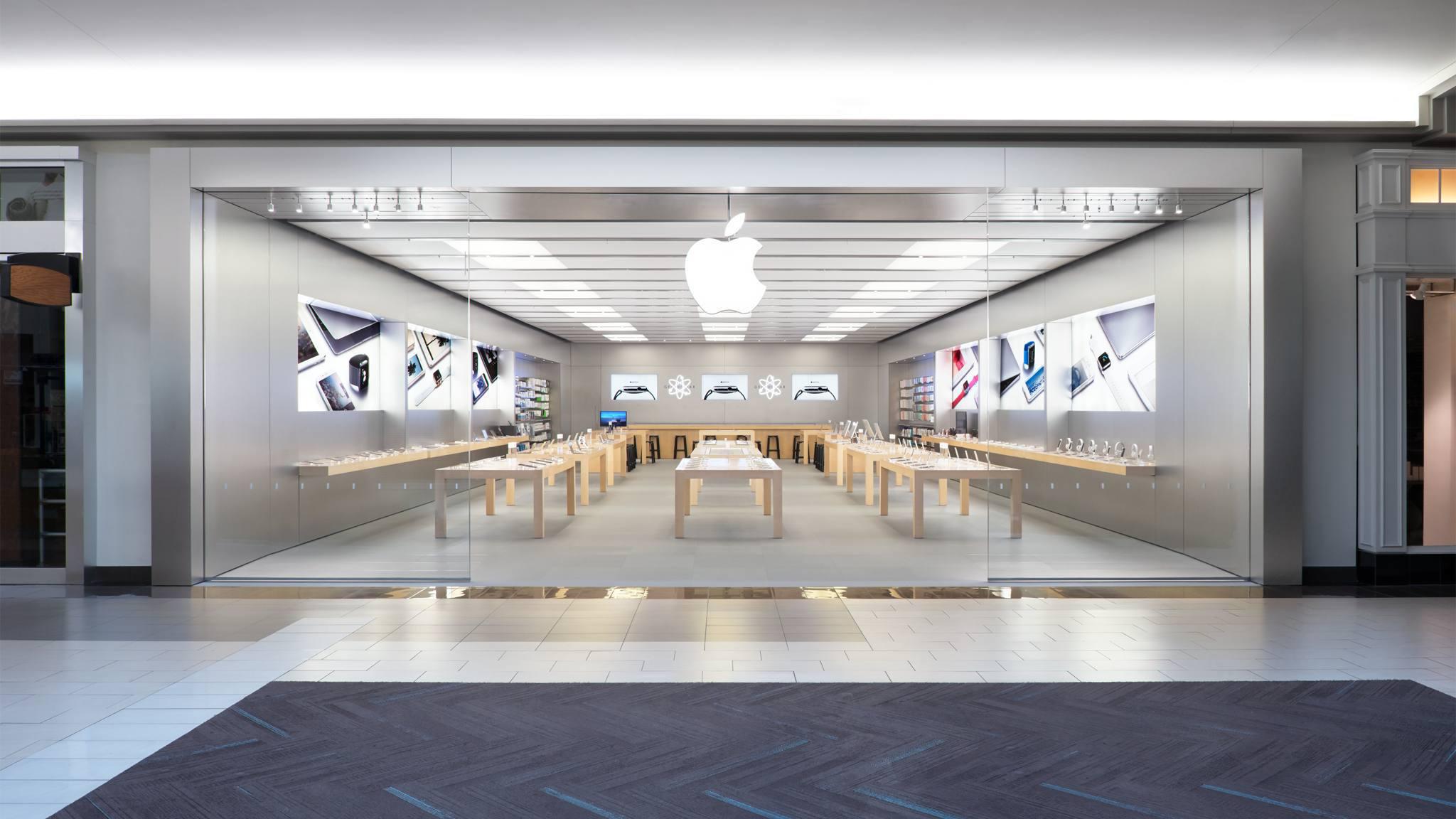 Apple University Park Mall image 0