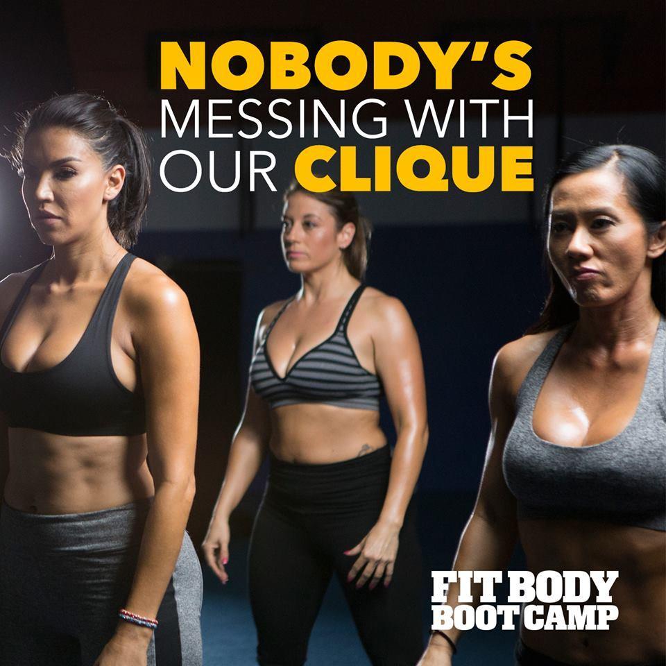 East Pasadena Fit Body Boot Camp image 2
