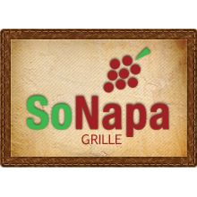 SoNapa Grille image 58