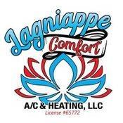 Lagniappe Comfort A/C and Heating LLC