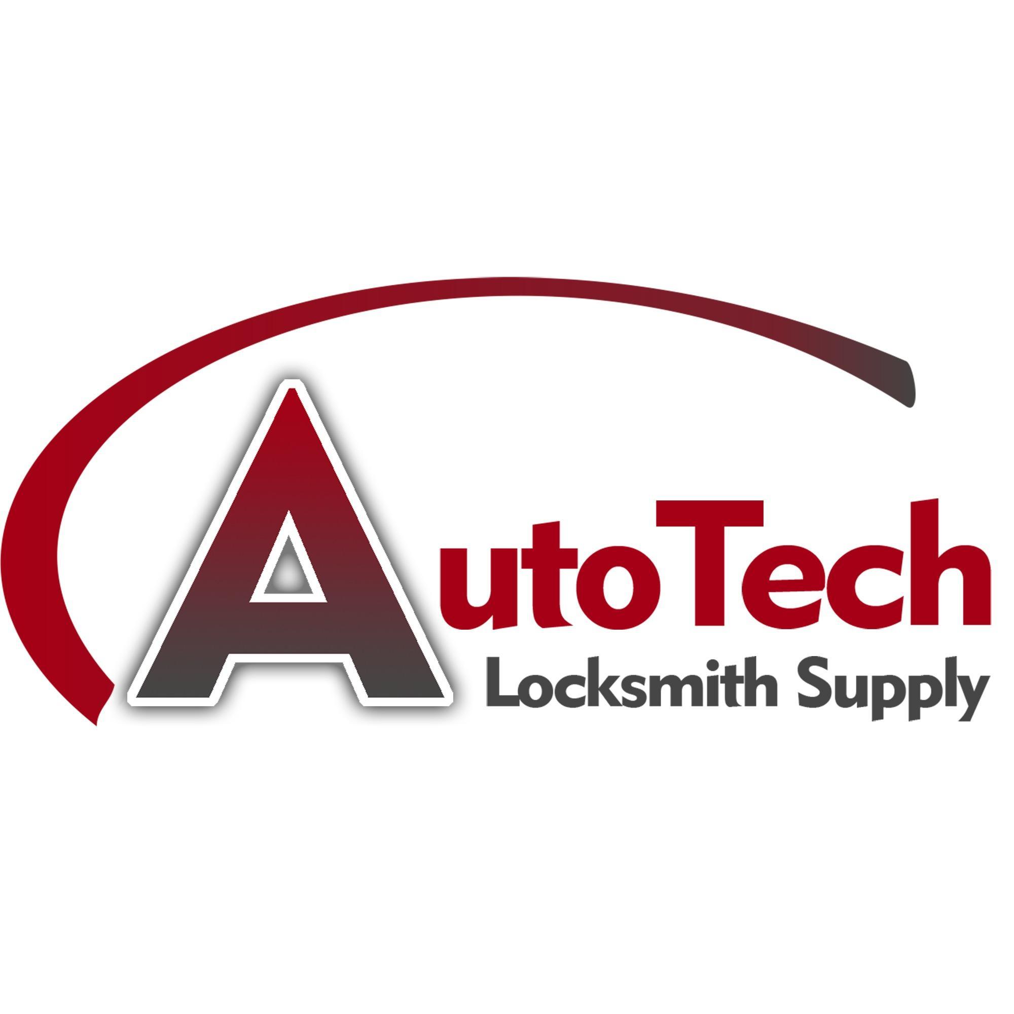 Auto Tech Locksmith Supply, Inc.
