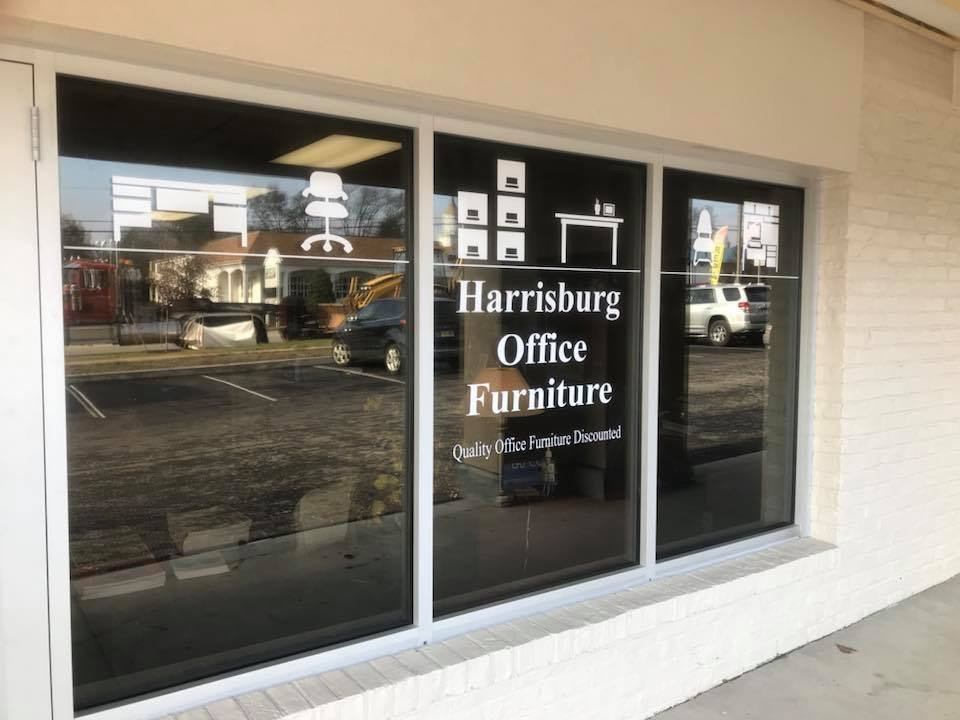 Harrisburg Office Furniture Inc image 1