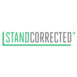 Stand Corrected image 0