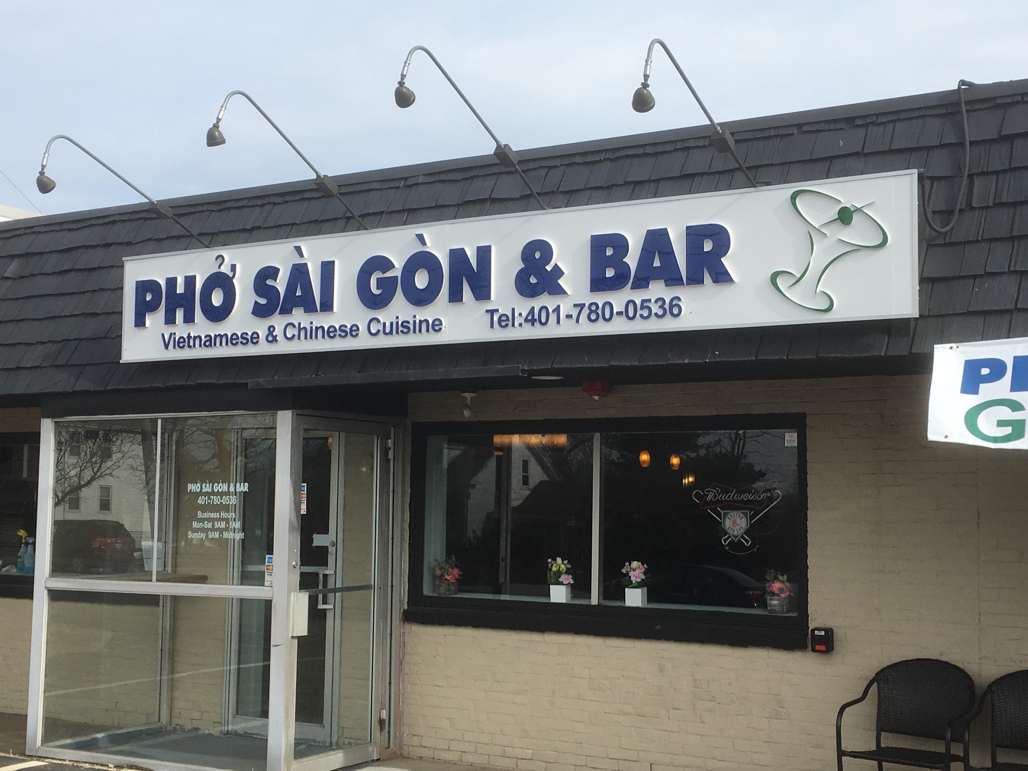 Pho Saigon and Bar image 3