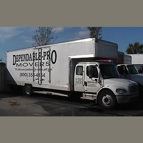 Dependable-Pro Movers Inc image 1