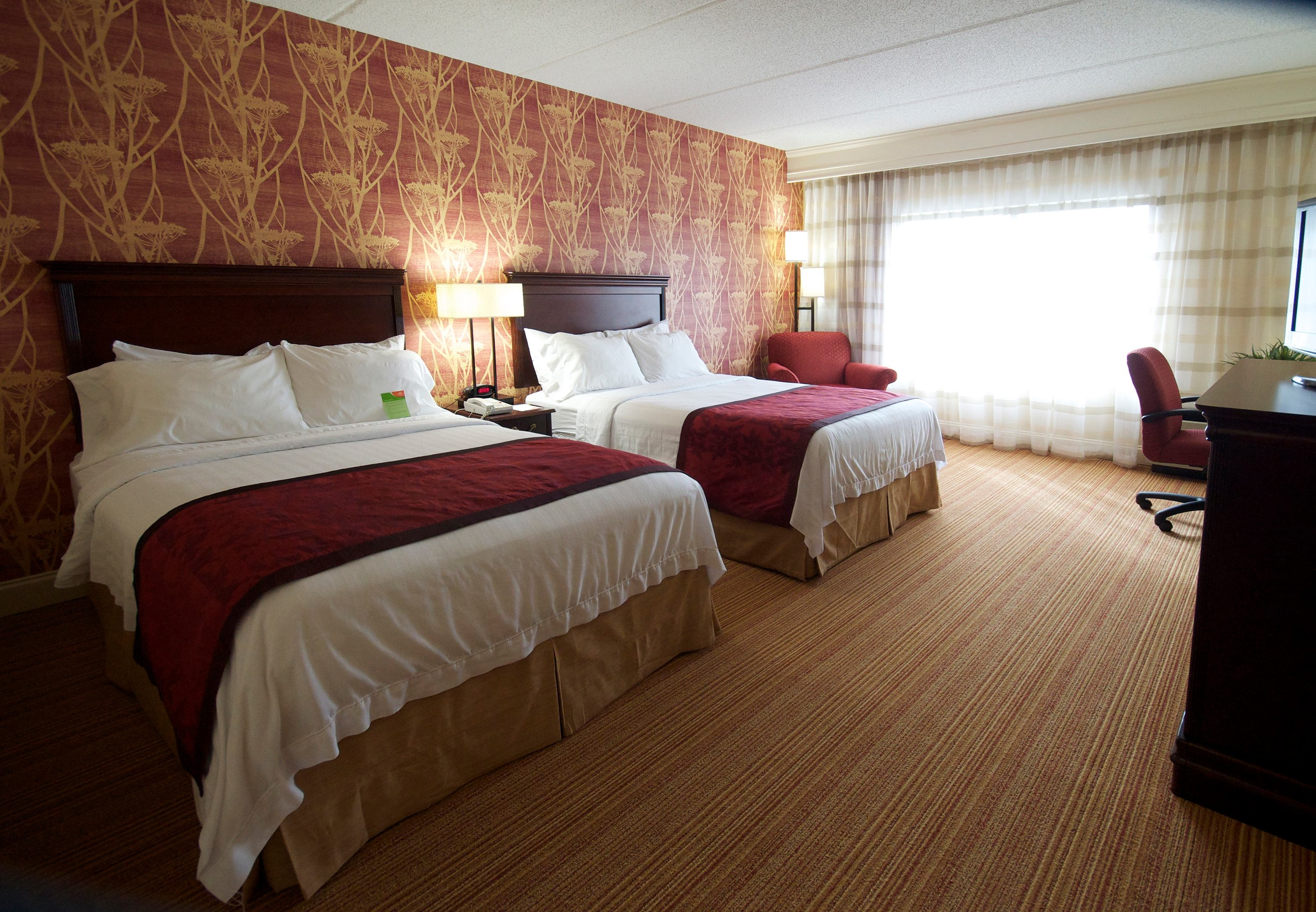 Courtyard by Marriott Hickory image 3