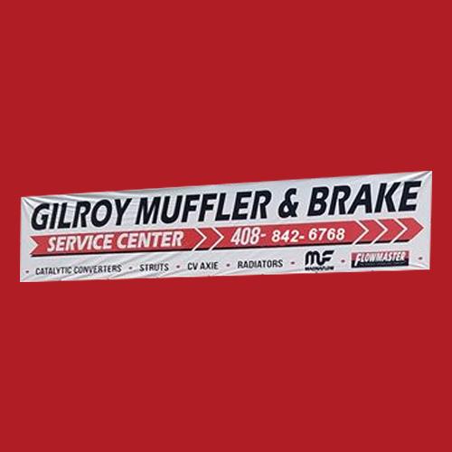 Gilroy Muffler & Brake Service Center