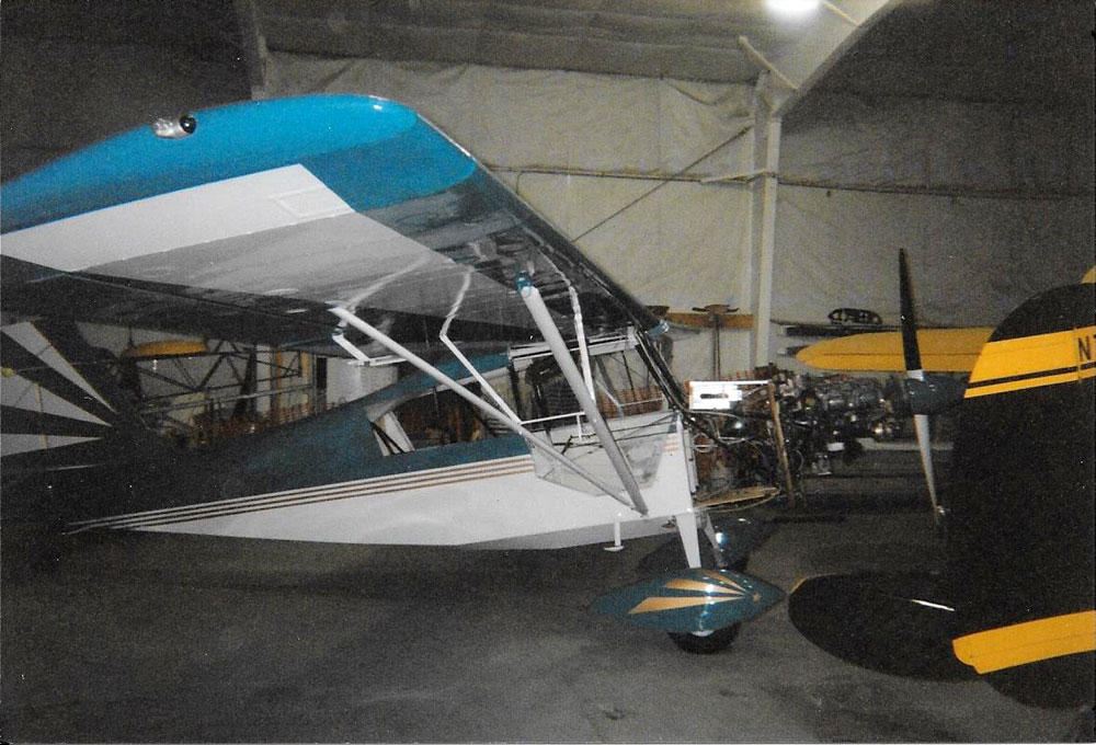Black Hills Aero, Inc image 0
