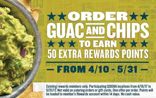 QDOBA Mexican Eats image 1