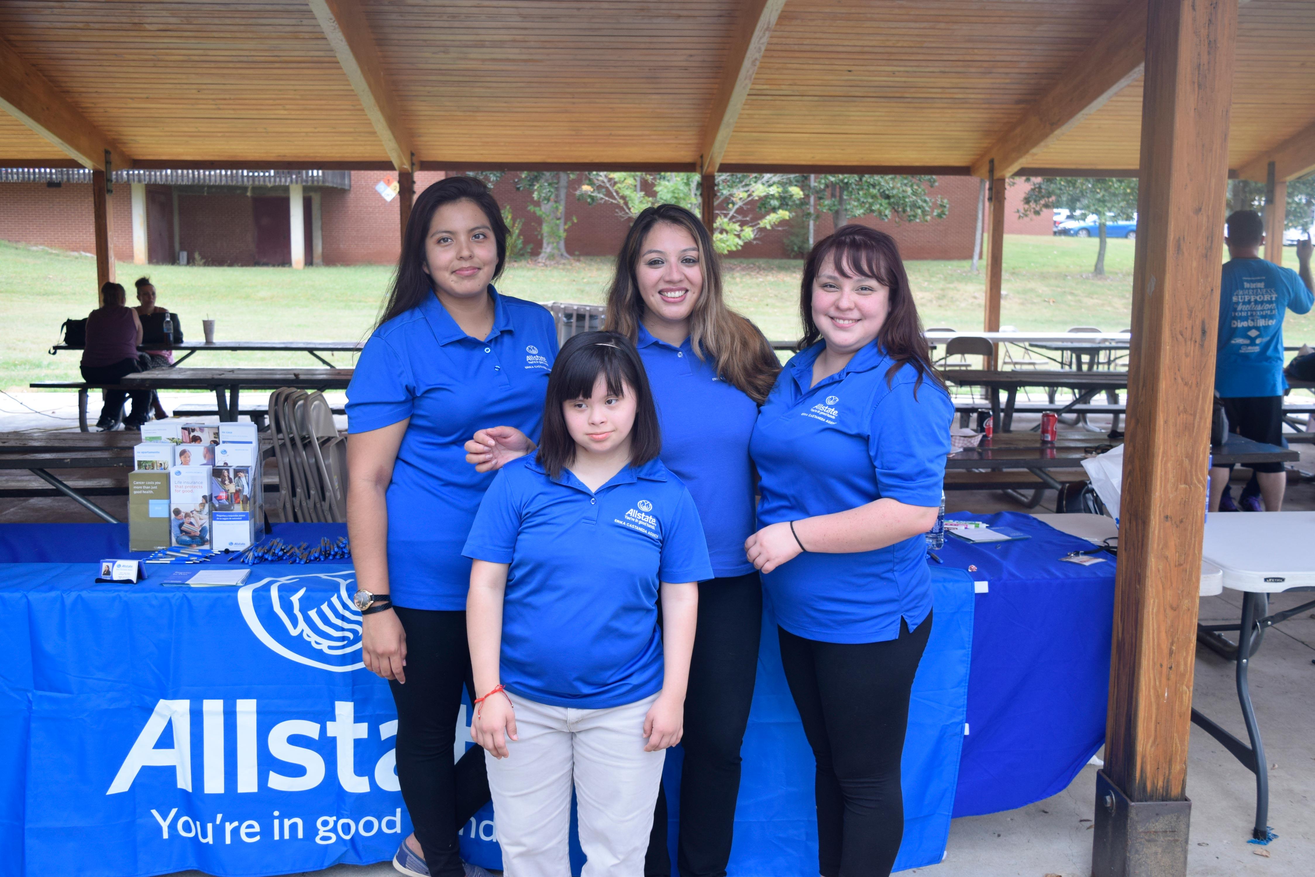 Erika Castaneda: Allstate Insurance image 19