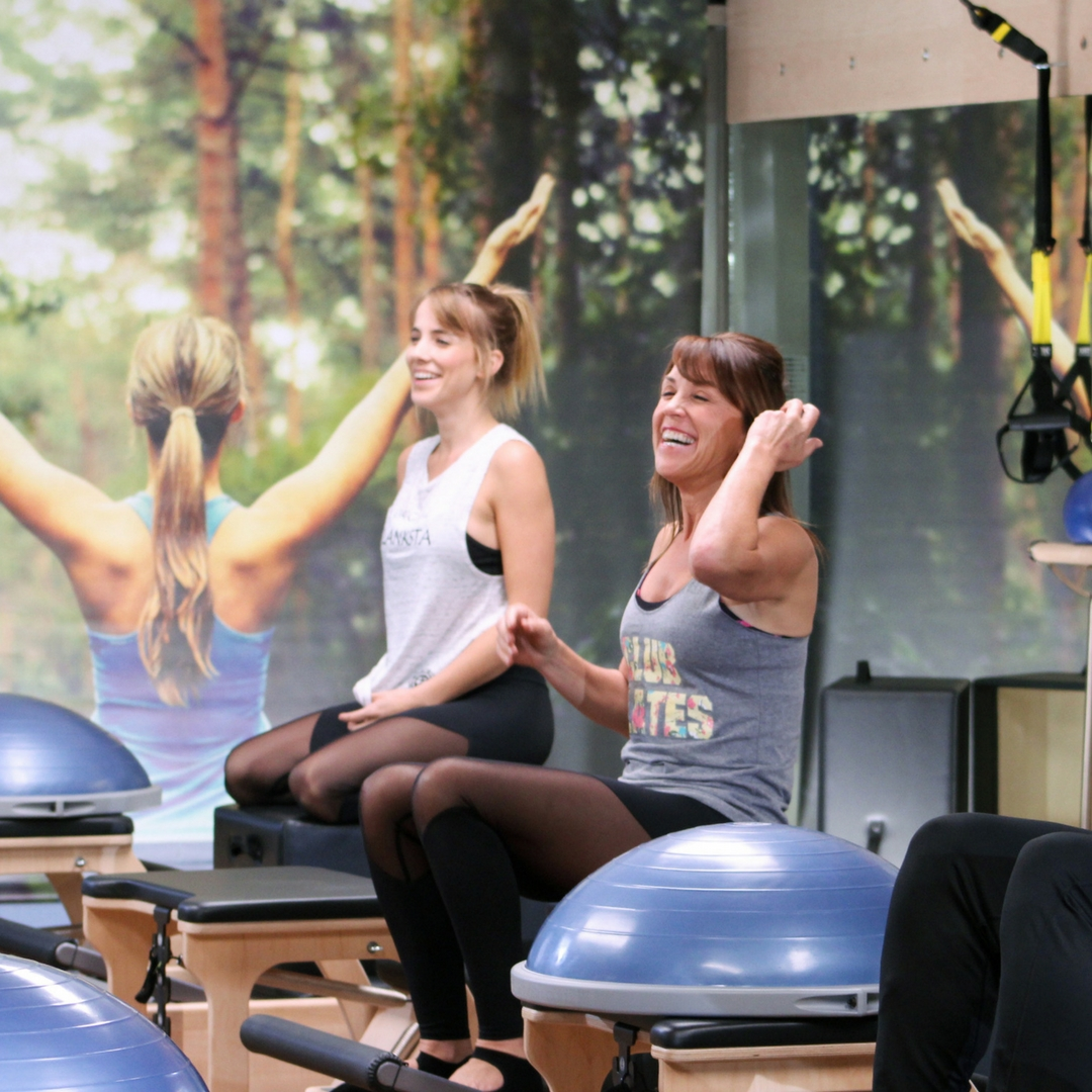 Club Pilates image 9