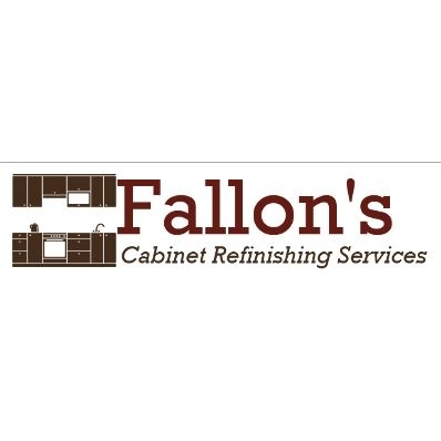 Fallon's Cabinet Refinishing Services