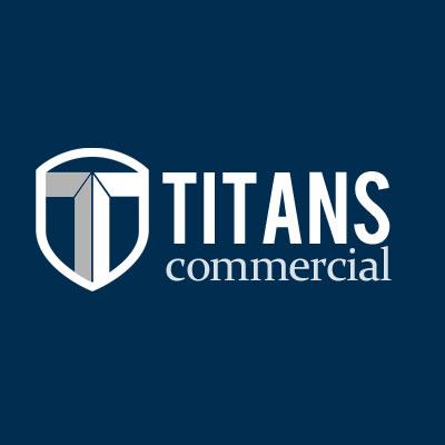 Titans Commercial