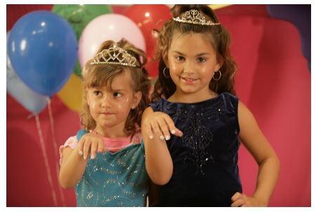 Snip-its Kids Hair Salon & Spa image 0