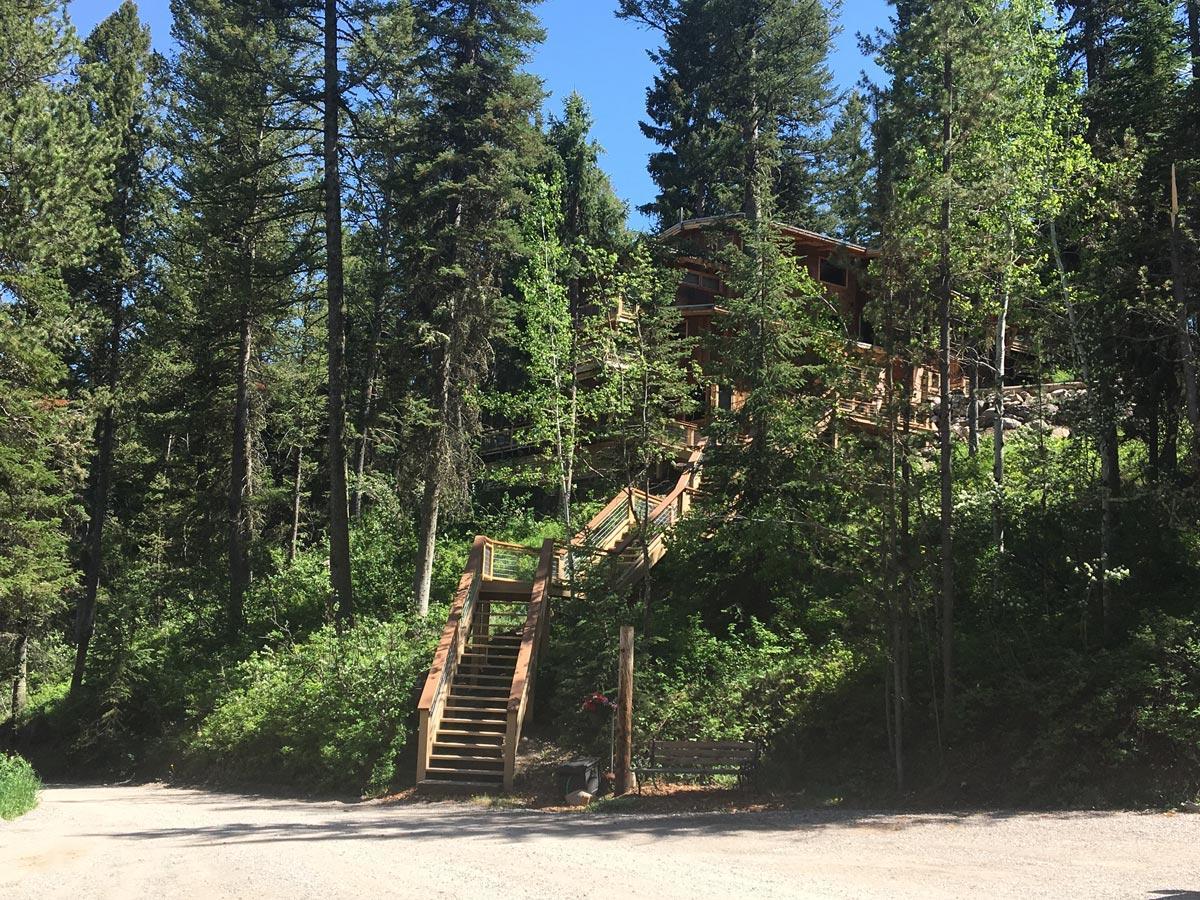 Jackson Hole Hideout image 46