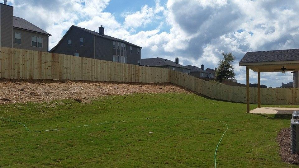Yard Accents Landscape & Fence Design image 6