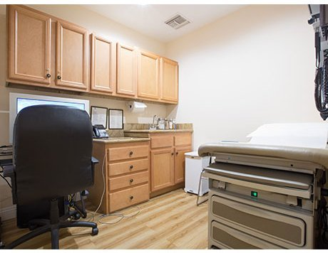 Integrated Healthcare Medical Group Inc. image 6