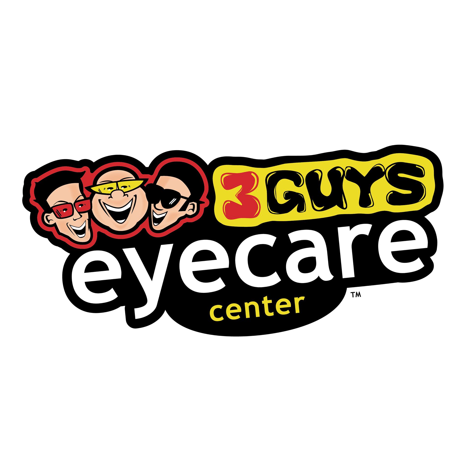 3 Guys Optical Center