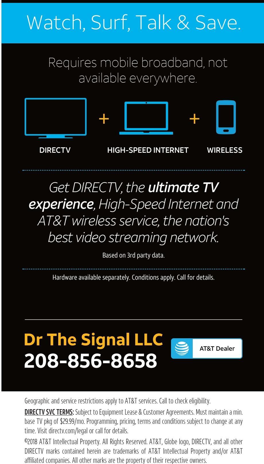 Dr The Signal LLC image 8
