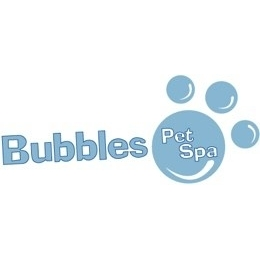 Bubbles Pet Spa