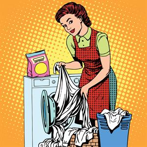 Miss Pauline's Laundry House image 1
