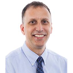 Dr. Michael Yoesel, MD