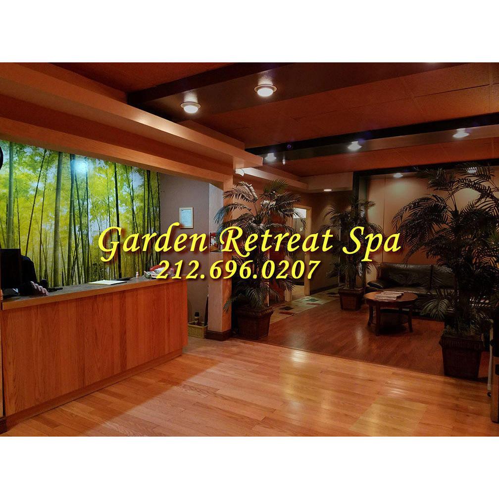 Garden Retreat Spa