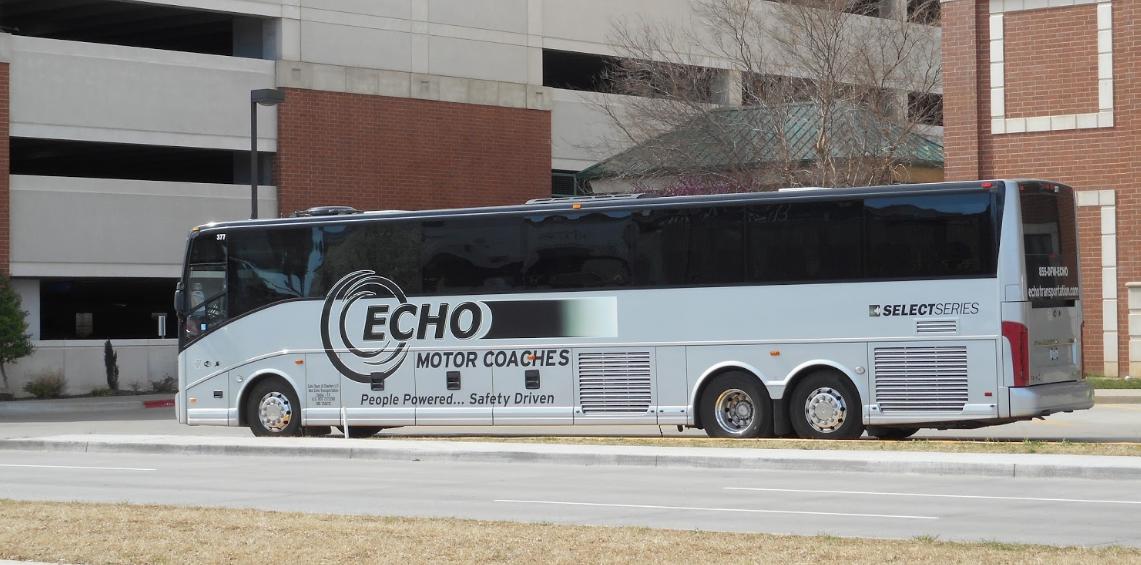 Echo Transportation image 3