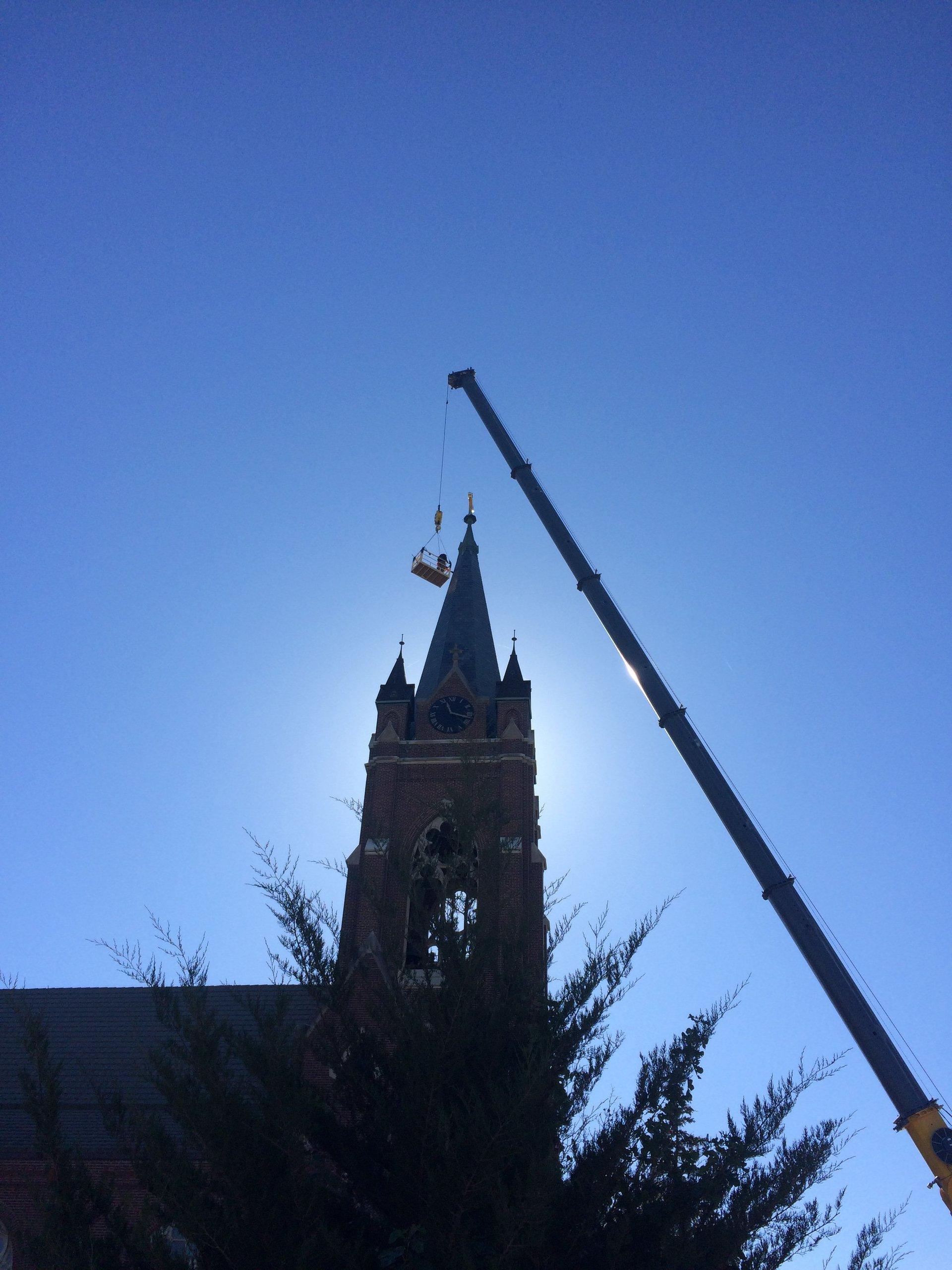 Warnecke Building Restoration Inc. image 0