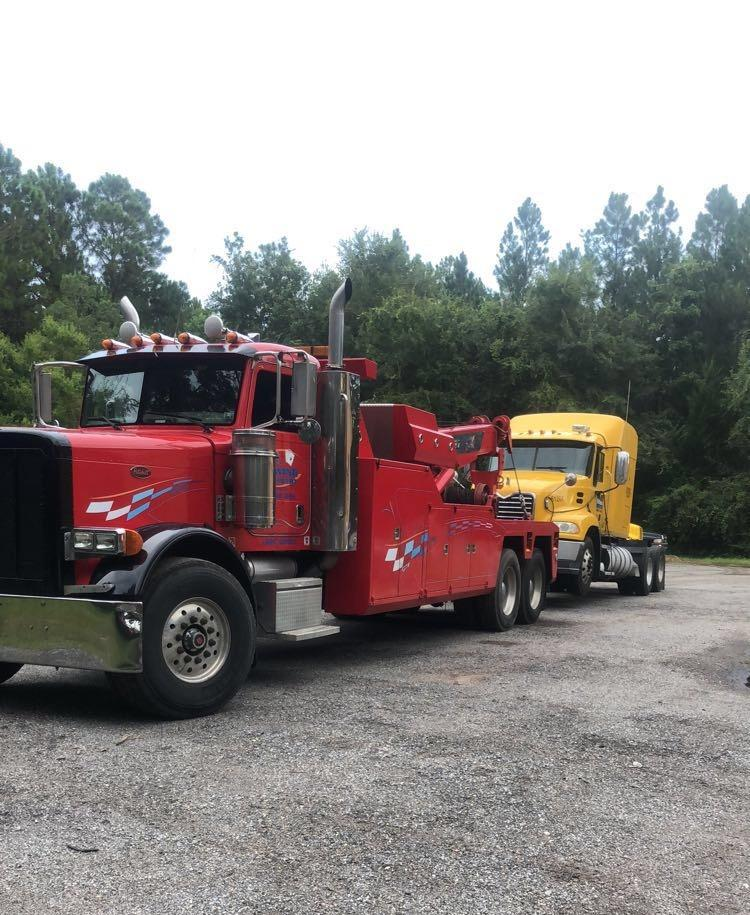 Ace Towing & Recovery image 19