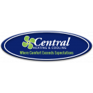 Central Heating & Cooling Inc