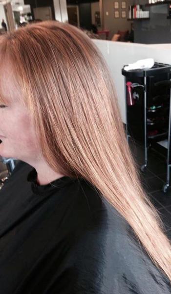 Chervalls Hair & Nail Salon image 6