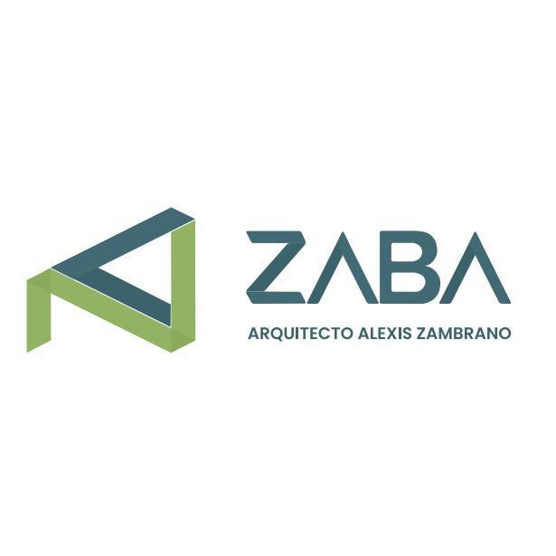 Zaba Arquitecto Alexis Zambrano