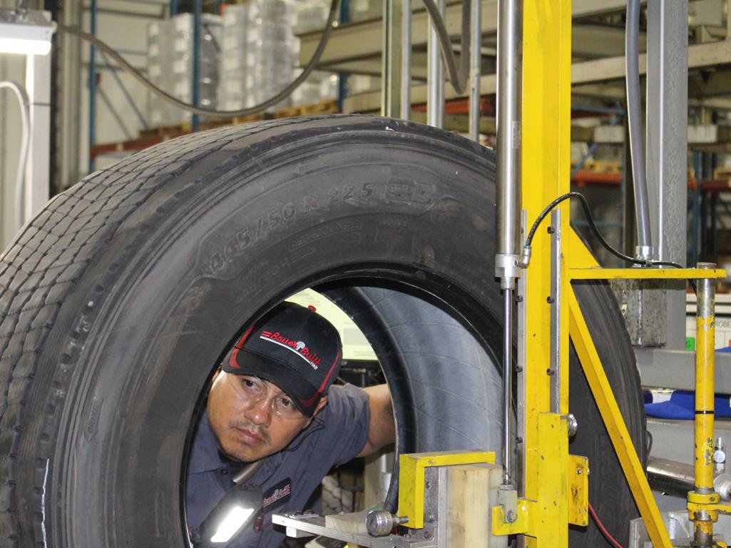Bauer Built Tire & Service image 2