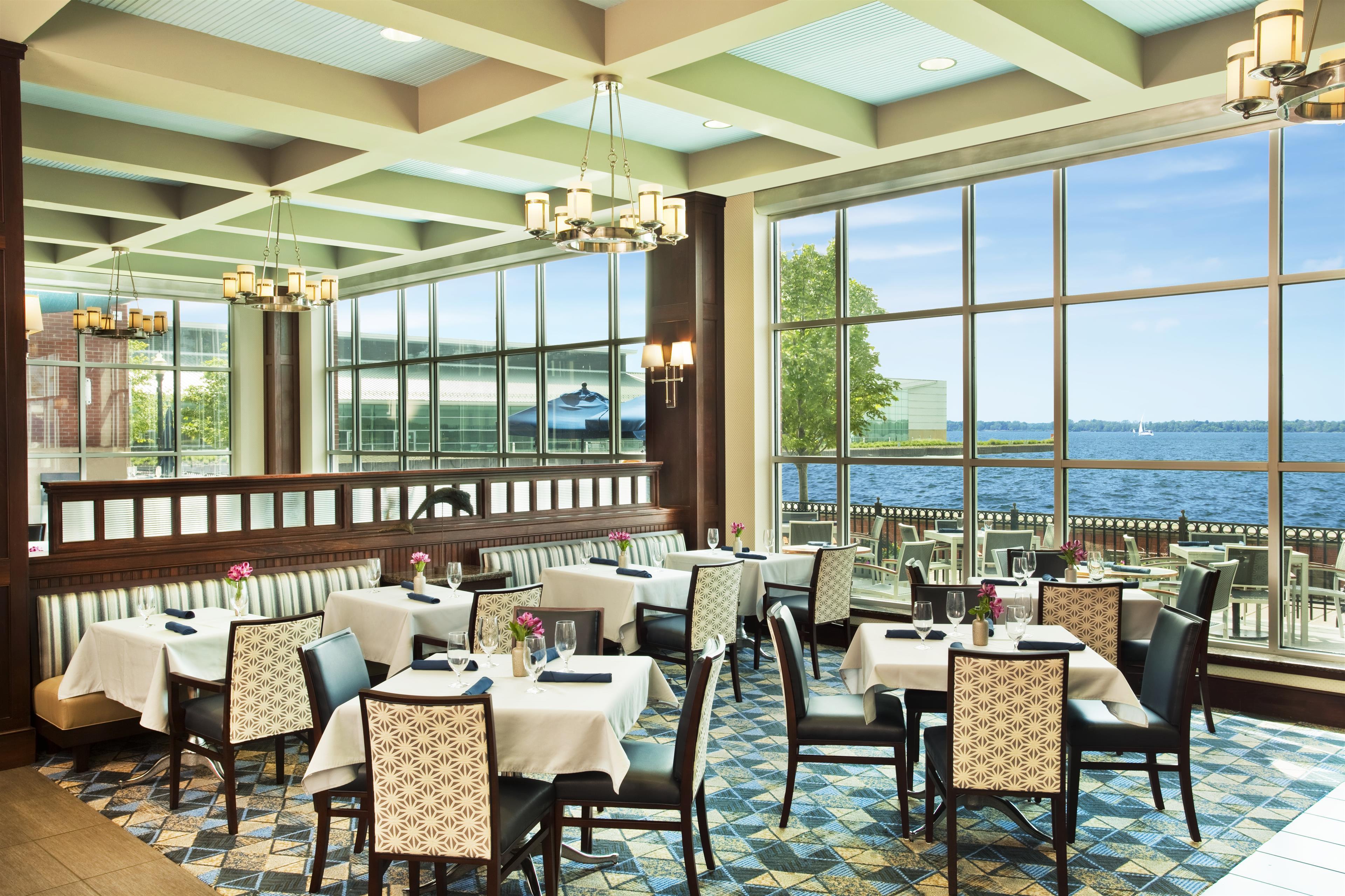 Sheraton Erie Bayfront Hotel image 12